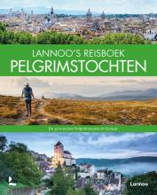 , Lannoo`s Reisboek - Pelgrimstochten