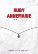 Annemarie Van der Laan-Sheldon , Ruby Annemarie