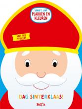 , Dag Sinterklaas! (Ik en mijn vriendjes)
