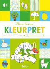, Kleurpret 4+