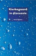 Onno Zijlstra , Kierkegaard in discussie