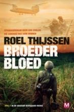 Roel  Thijssen Broederbloed