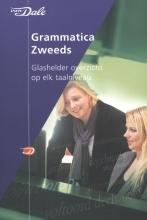 Hans de Groot Van Dale Grammatica Zweeds