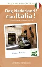 Heleen  Sloots Dag Nederland! Ciao Italia!