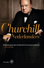 Oebele de Jong , Churchill en de Nederlanders