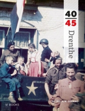 Michiel A.W. Gerding , Drenthe 40-45