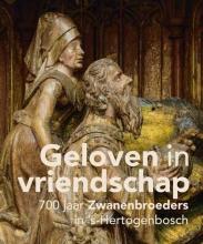 Jan van Oudheusden Geloven in vriendschap