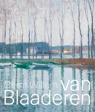 Kees van der Geer , Gerrit Willem van Blaaderen, 2e druk