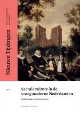 Sacrale ruimte in de vroegmoderne Nederlanden