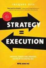 Jacques Pijl , Strategy = Execution
