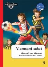 Gerard van Gemert , Vlammend schot