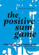 Ann Maes, Herman Toch The Positive Sum Game
