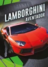 Calvin Cruz , Lamborghini Aventador