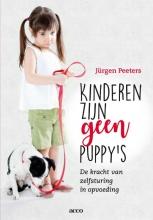 Jürgen Peeters , Kinderen zijn geen puppy's