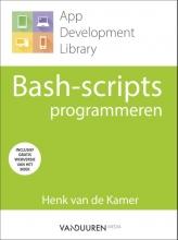 Henk van de Kamer , Bash-scripts programmeren