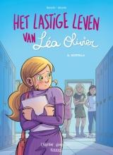 Catherine Girard-Audet Alcante, Het lastige leven van Léa Olivier Strip 2 - Roddels