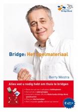 Nederlandse Bridge Bond Bridge: het spelmateriaal