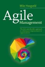 Mike Hoogveld , Agile Management