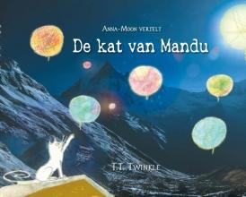 T.T. Twinkle , De kat van Mandu