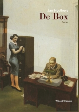 Jan  Houthuys De box