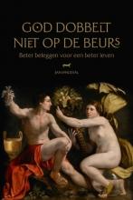 Jan Longeval , God dobbelt niet op de beurs