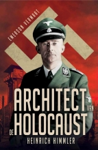 Emerson  Vermaat Architect van de Holocaust