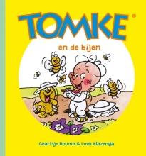 Geartsje Douma , Tomke en de bijen
