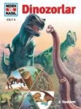 Opperman, Joachim Was ist Was. Dinosaurier (Neden ve Nasil Dinozorlar)