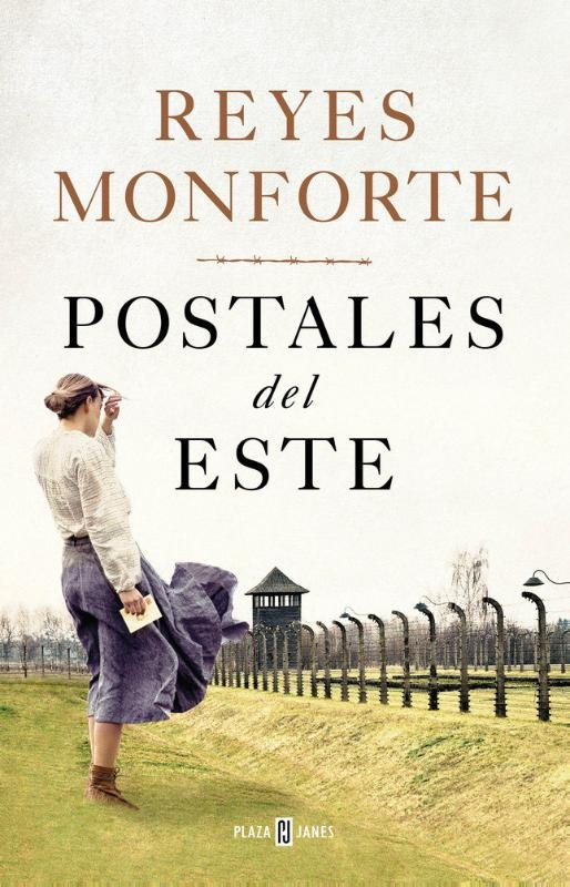 Monforte, Reyes,Postales del este
