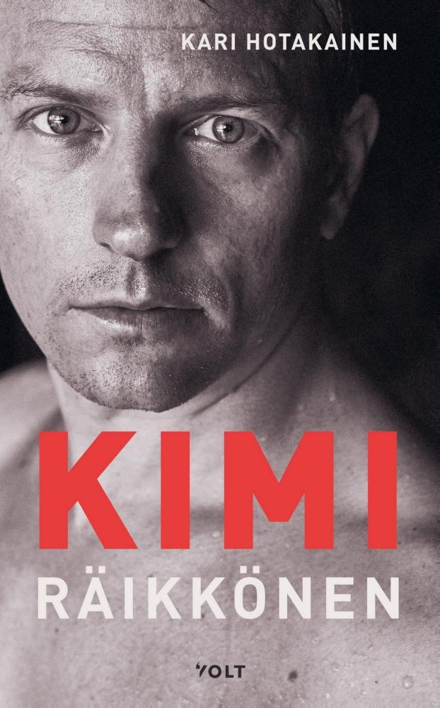 Kari Hotakainen,Kimi Räikkönen