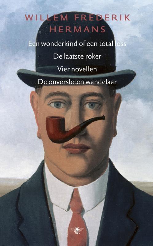 Willem Frederik Hermans,Volledige werken 8
