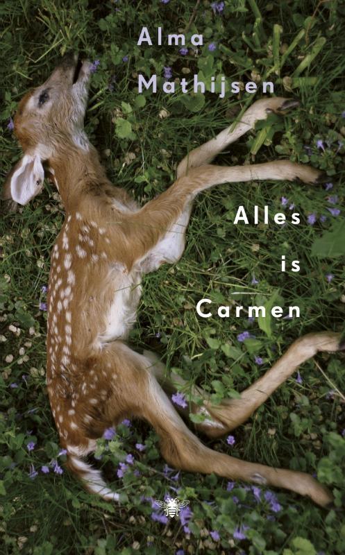 Alma Mathijsen,Alles is Carmen