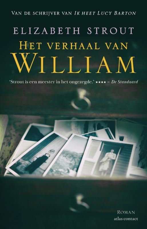 Elizabeth Strout,Het verhaal van William