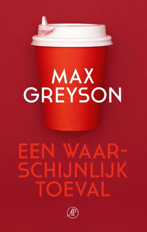 Max Greyson,Een waarschijnlijk toeval
