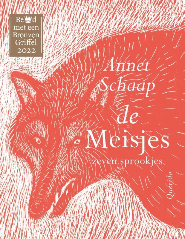Annet Schaap,De meisjes