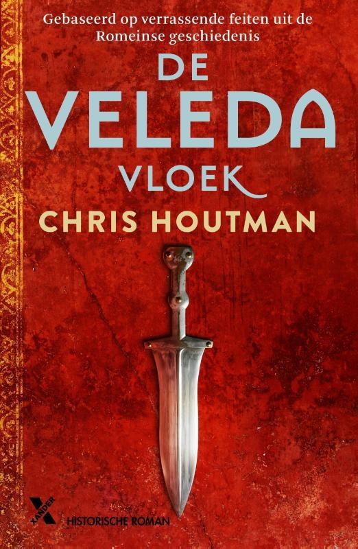 Chris Houtman,De Veleda vloek