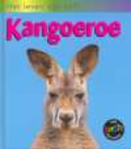 Angela Royston,Kangaroe