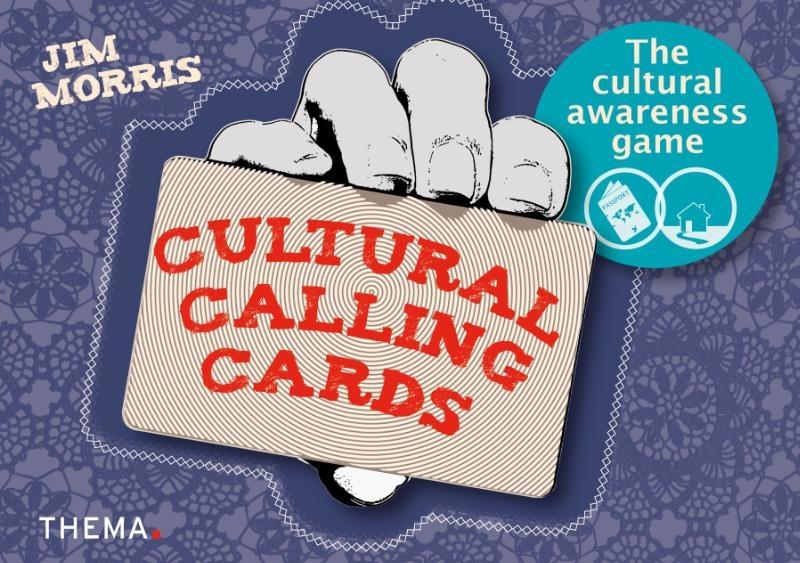 Jim Morris,Cultural calling cards