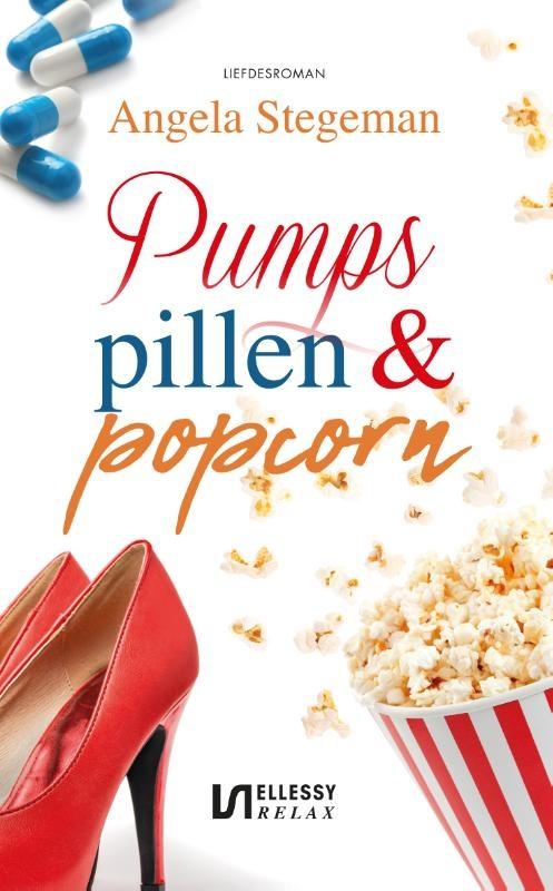 Angela Stegeman,Pumps, pillen & popcorn