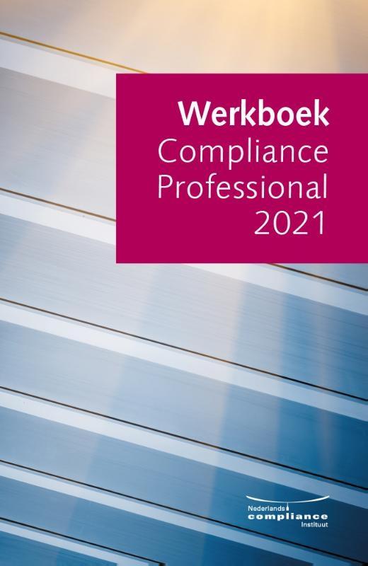 ,Werkboek Compliance Professional 2021