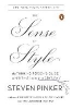 Pinker, Steven,The Sense of Style