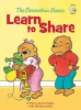 Berenstain, Stan,   Berenstain, Jan,   Berenstain, Mike,The Berenstain Bears Learn to Share