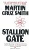 Smith, Martin Cruz,Stallion Gate