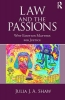 Julia Shaw,Law and the Passions