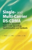 Hanzo, Lajos L.,Single and Multi-Carrier DS-CDMA