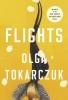 Tokarczuk, Olga,   Croft, Jennifer,Flights