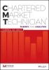 Mkt Tech Assoc,,CMT Level II 2017