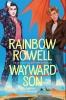 <b>Rowell Rainbow</b>,Wayward Son