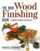 Dresdner, Michael,The New Wood Finishing Book