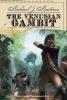 Martinez, Michael J.,The Venusian Gambit